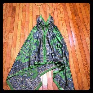 c4a424dae3 Wet Seal Dresses - NWT pretty gypsy sundress Wet Seal medium